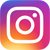 instagram logo and link