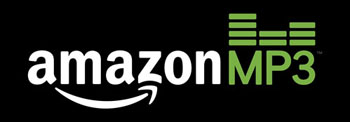 amazon mp3 logo and link