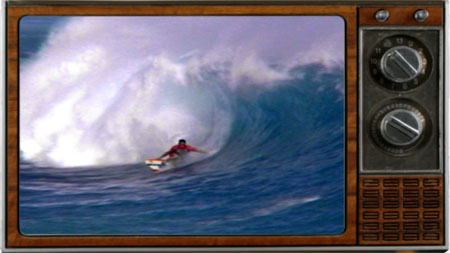 Delusions music video by anti- m as seen in Hawaiian Surf Stories